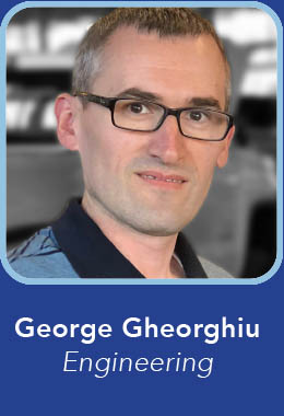 George Gheorghiu - Crown Engineering