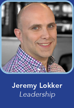 Jeremy Lokker - Crown Leadership