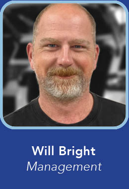 Will Bright - Crown Management