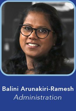 Balini Arunakiri-Ramesh - Crown Administration